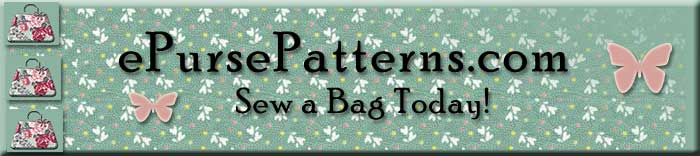 E-Purse Patterns in PDF  downloadable format